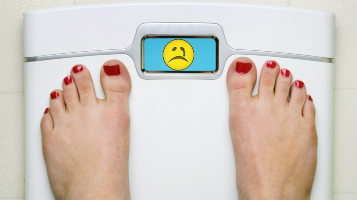 Weight-Loss Surgery May Not Always Help With Depression