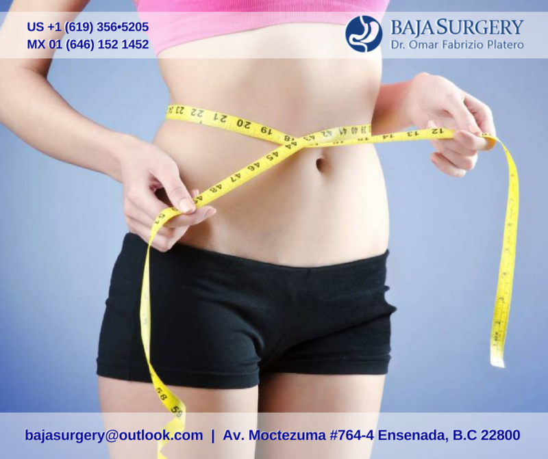 weight loss procedures